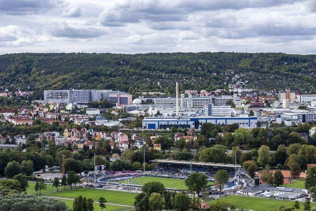 FC Carl Zeiss Jena erwartet TSV 1860 München am Samstag