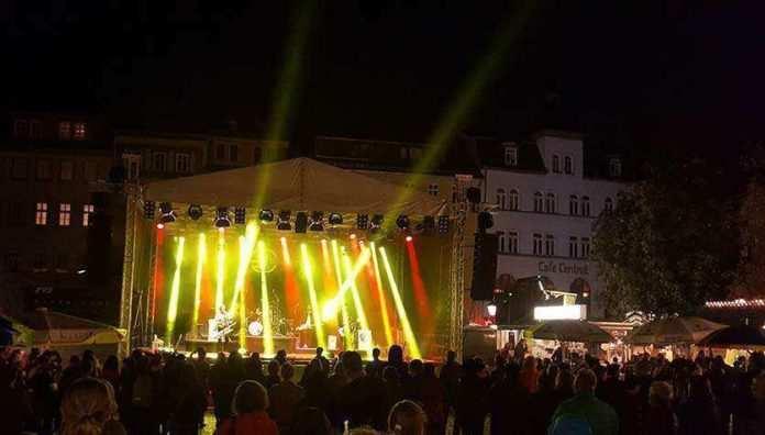 Stadt Jena verschärft das Verbot von Veranstaltungen
