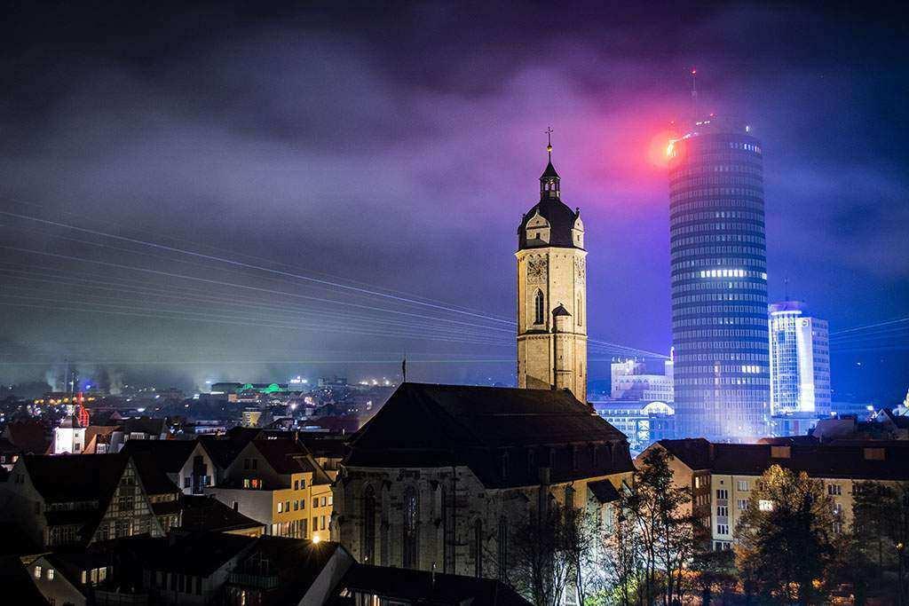 Veranstaltungen in Jena, die mehr als 100 Gäste haben .. Veranstaltungskalender