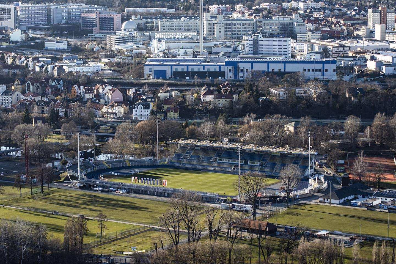 Gemeinsame Wege gehen .. FF USV JENA und FC Carl Zeiss Jena planen Fusion