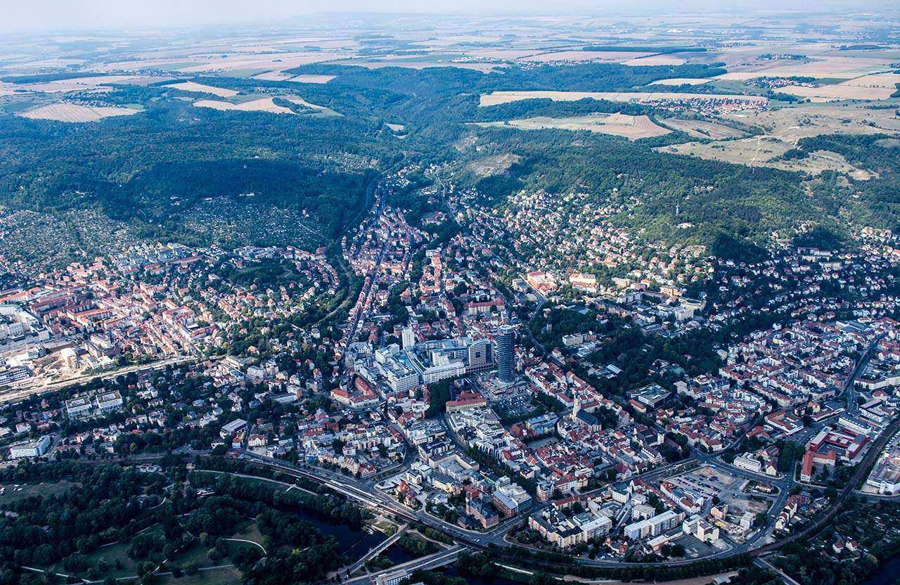 Jenas City-Manager Hannes Wolf fordert sofortiges Nothilfeprogramm