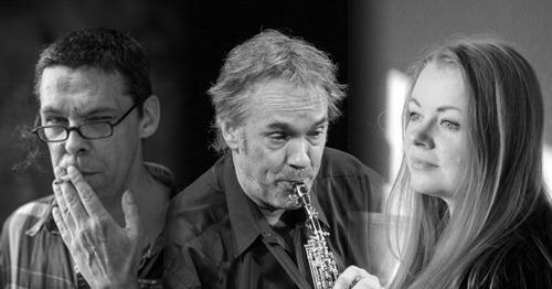 Literatur+Musik: Dominik Dombrowski,Romina Nikolić,Klaus Wegener