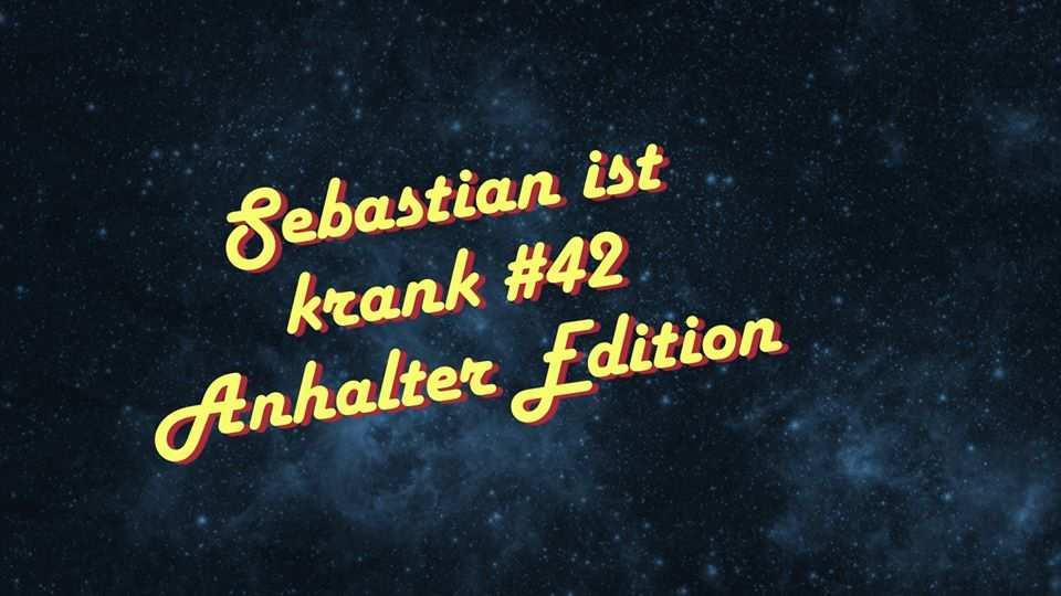 Sebastian ist krank #42 (im Internet) // Cafe Wagner Jena
