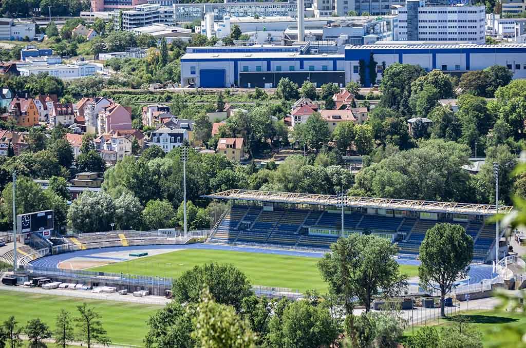 FC Carl Zeiss Jena .. Anpfiff ist bestes Programmheft der Saison