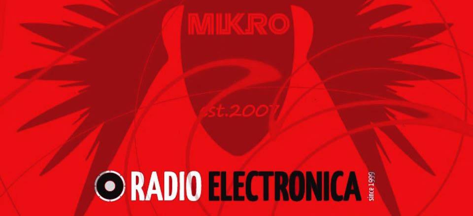 21 Jahre Radio Electronica im Paradies in Jena!