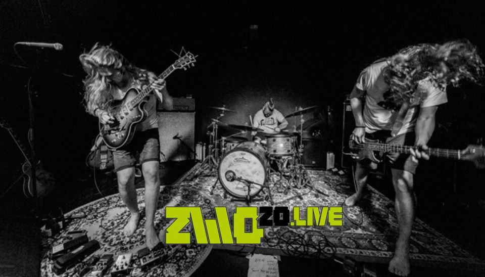 Zwo20 live: Mother Engine / KuBa Jena online