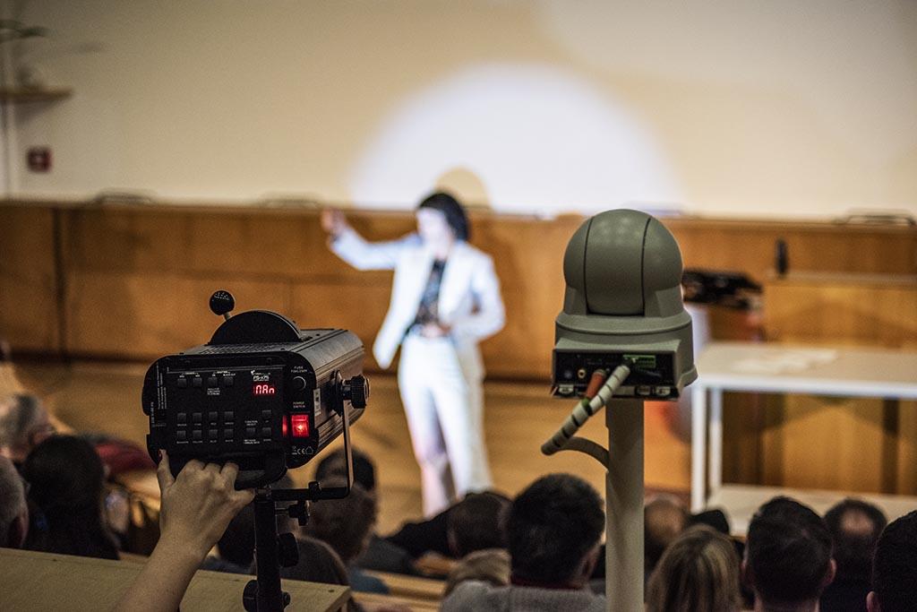 Das passende Studium zur Krise - neuer Masterstudiengang an der FSU Jena