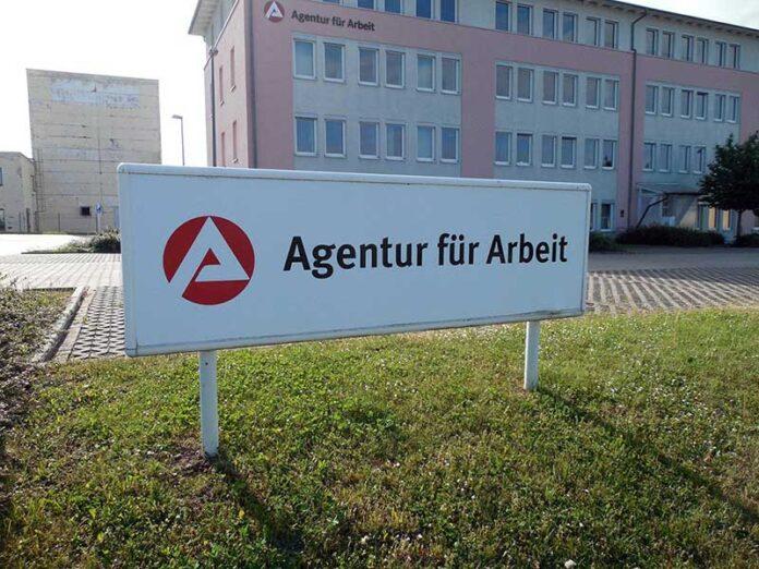 Arbeitsagentur Jena, drei Monate länger ALGI