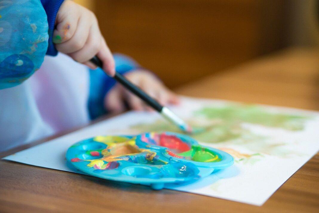 Eingeschränkter Regelbetrieb in Jenaer Kindertagesstätten ab 2. Juni