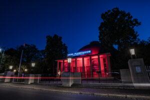 Night of Light 2020 Jena