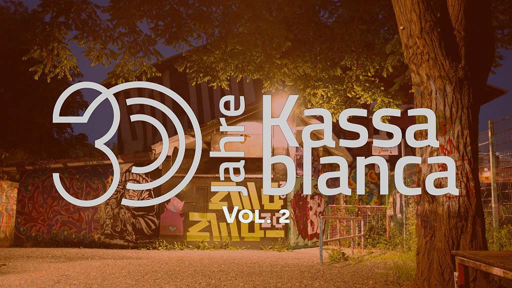 30 Jahre Kassablanca • Vol. 2