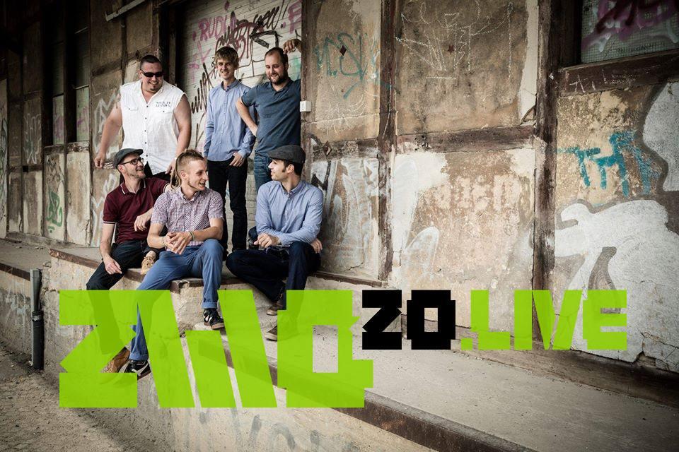 Zwo20.live Babayaga / KuBa Jena online 20.06.2020 im Stream