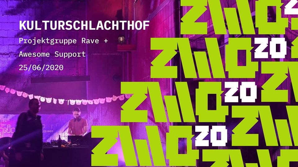 ZWO20 trifft Kulturschlachthof