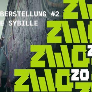 Zwo20 • Gegenüberstellung #2 Sibylle Sibylle