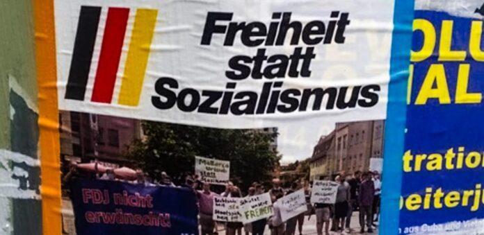 Jenaer CDU erstattet Strafanzeige gegen FDJ