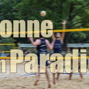 Der etwas andere Beachvolleyball-Workshop