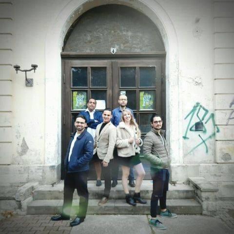 Daniel Blanco und Band am 30.10.2020 Café Zeitreise
