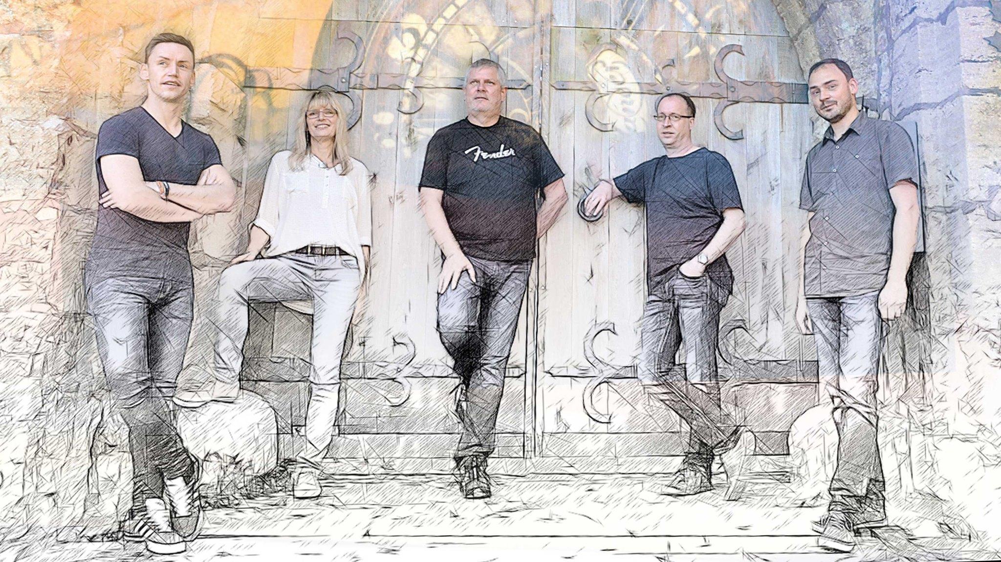 Henningway - Singer, Songwriter-Musik 13.11. Café Zeitreise