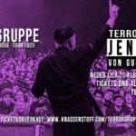 Terrorgruppe • Jena • Kassablanca