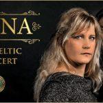 J A N N A - LIVE - The Celtic Concert 25.10. Café Zeitreise