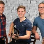 Brillant - DIE Unplugged - Partyband 06.11. Café Zeitreise Jena