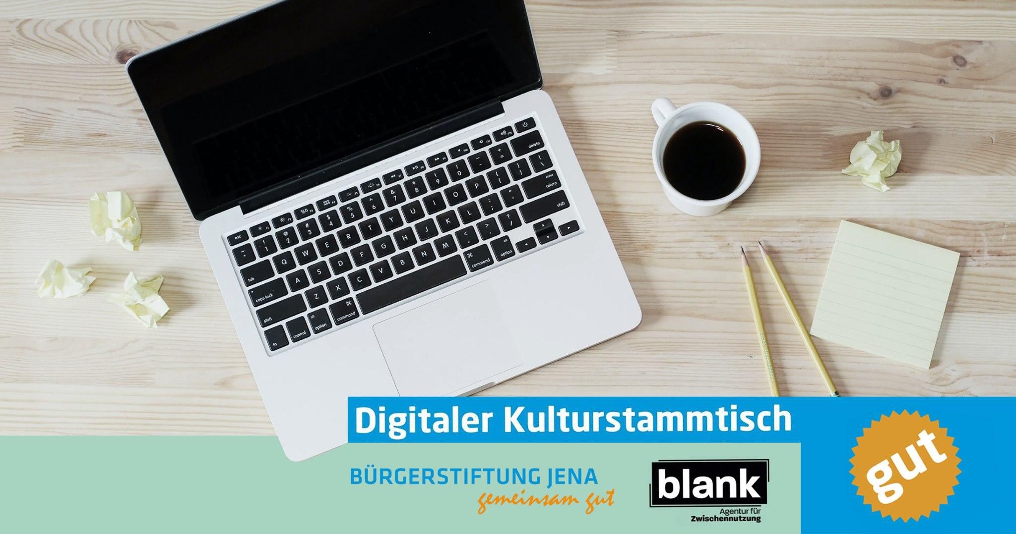 Digitaler Jenaer Kulturstammtisch