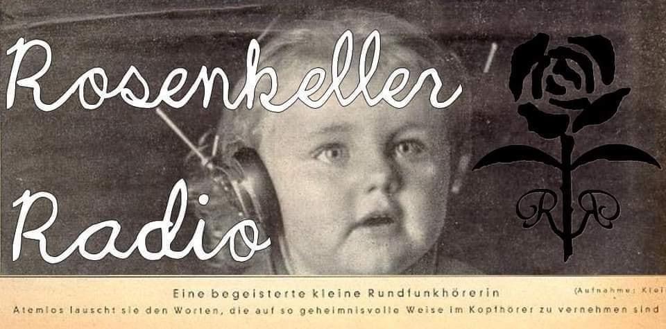 Rosenkeller RADIO feat. Annie und Karen