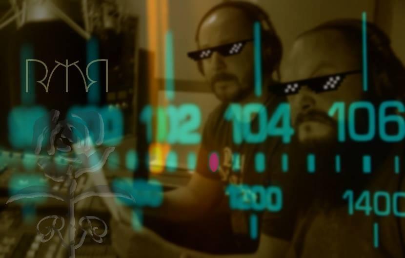 Rosenkeller RADIO feat. Team Am.Onza