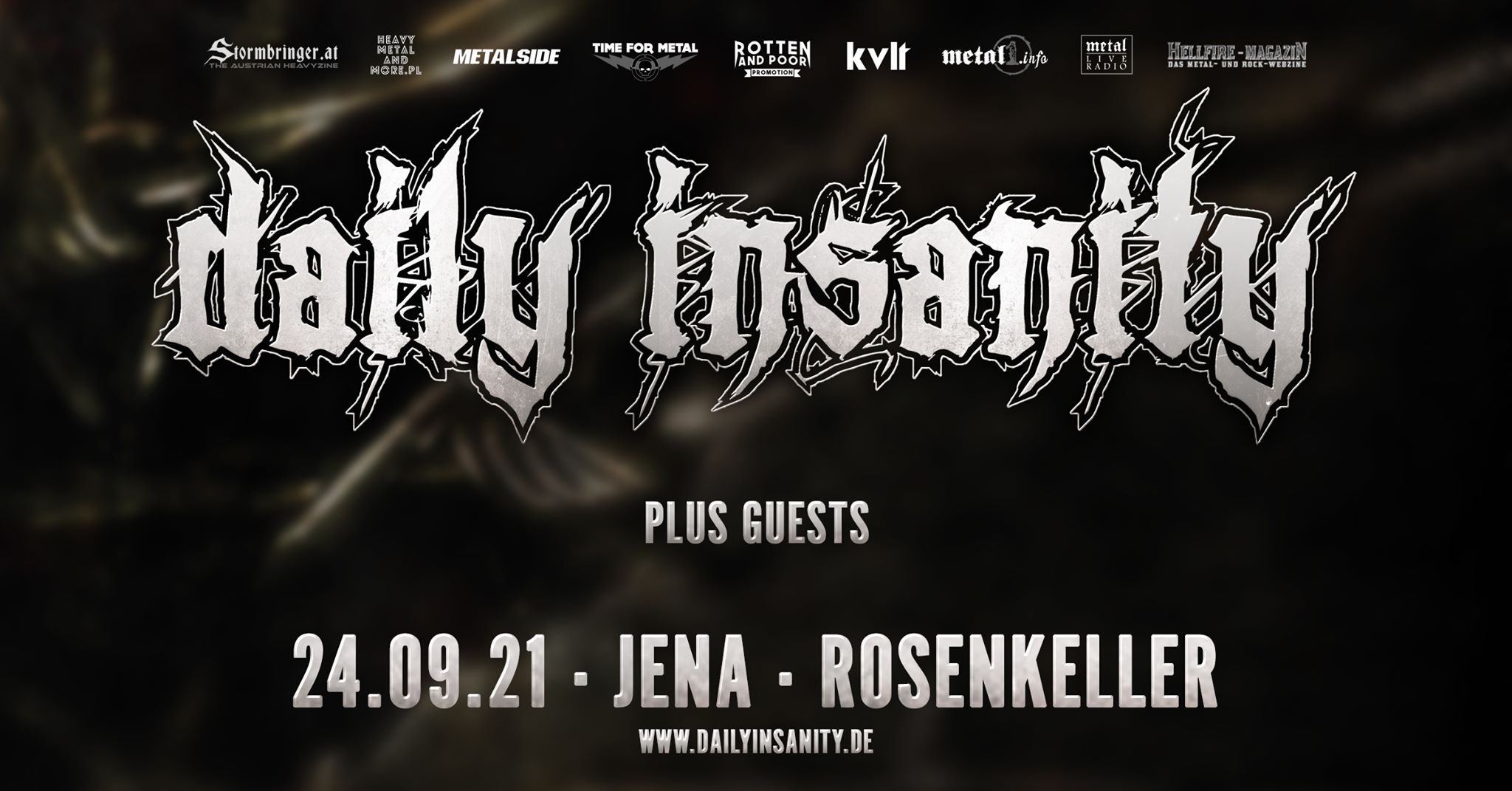 Daily Insanity am 24.September Rose • Jena