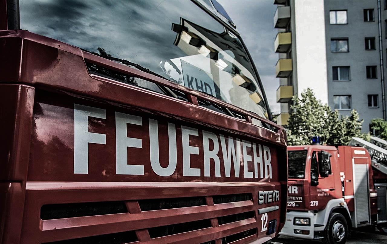 Havariefall in Jena-Nord: Zusammenarbeit in Jena funktioniert ausgezeichnet