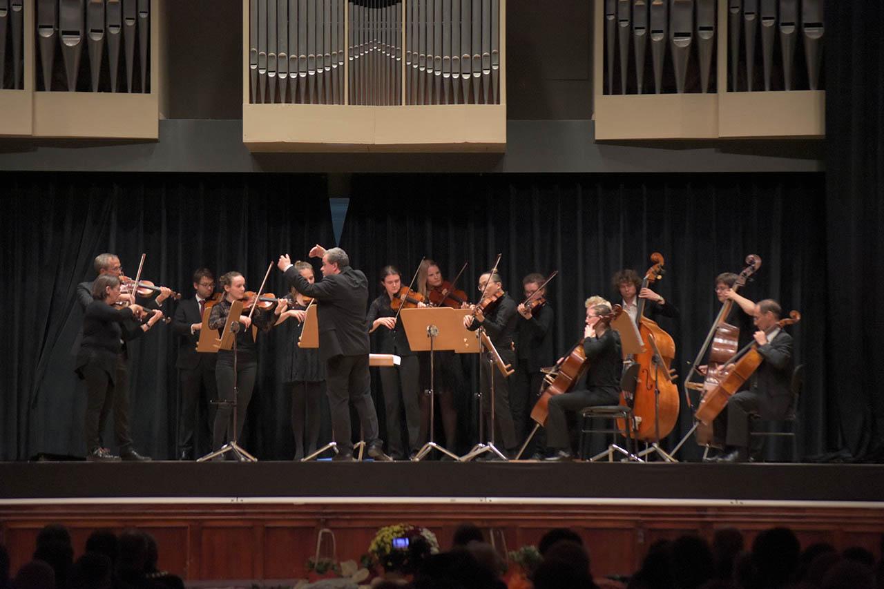 Jenaer Philharmonie, Foto: JenaFotografx.de