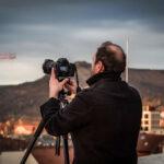 Tageszeiten – die goldenen Zeiten in der Fotografie