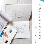 Workshop: Digitale Spaziergänge - Das Skizzenbuch