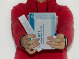 Thüringen stellt ab 01.08. die Tests in Kitas und Schulen ein - Jena will weiter testen