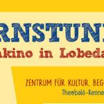 Sternstunden Familienkino Kubus Jena, Urmel aus dem Eis