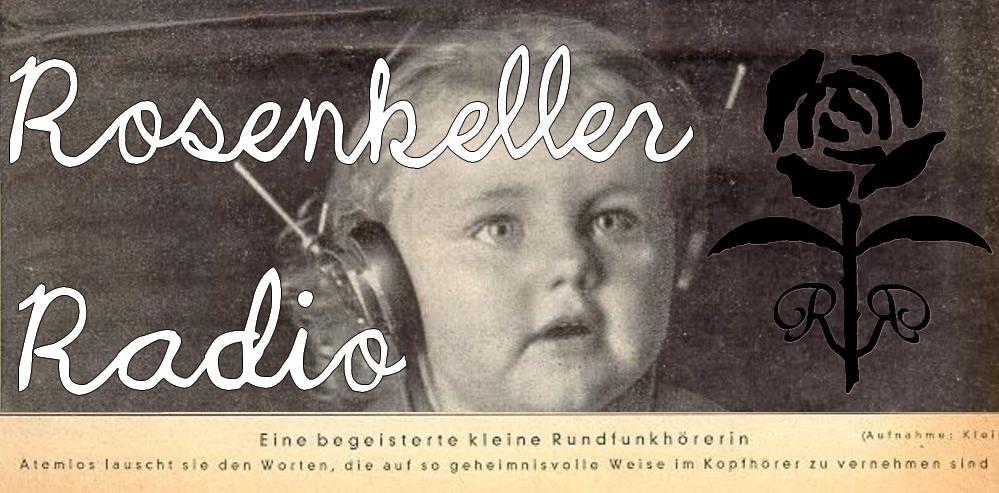 RosenkellerRadio ft. Patrick&Phil