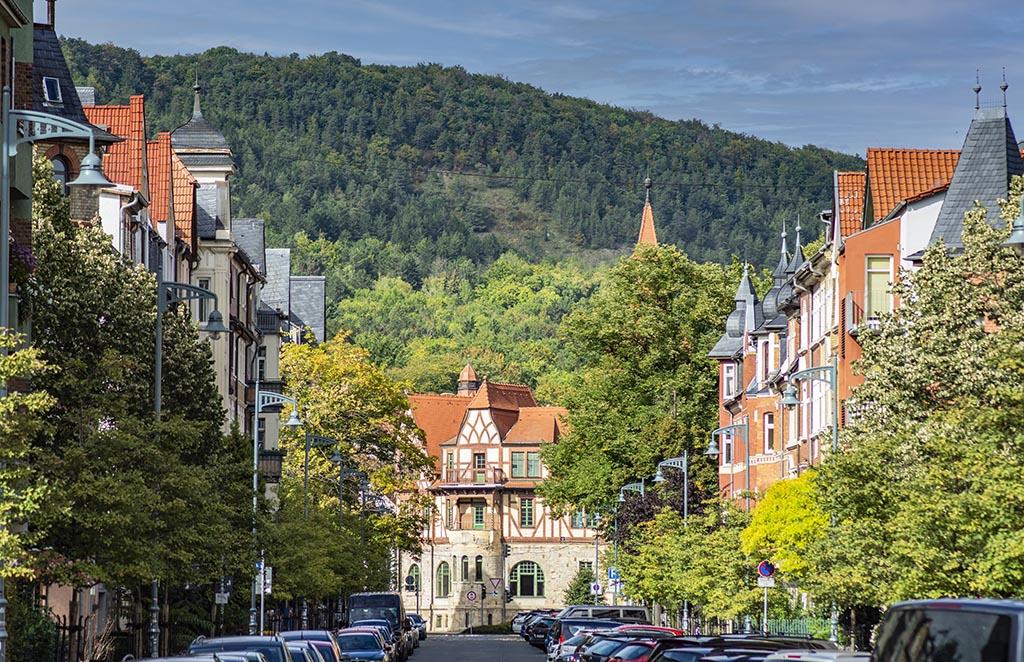Blick auf Jena, Frank Liebold JenaFotografx.de