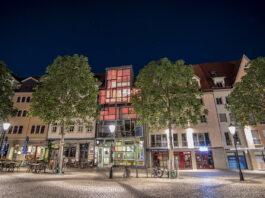 ALLES EINE FRAGE DES FORMATS?! - Ausstellung in der Galerie im Stadtspeicher // Foto: Jenafotografx